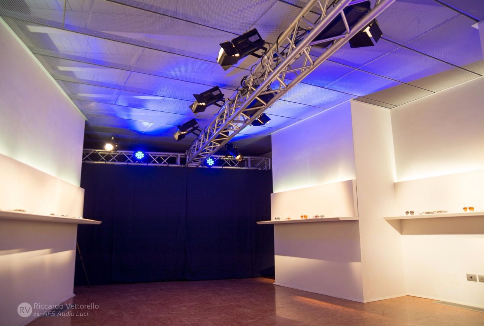 Mostre ed esposizioni u2013 afs service audio e luci venezia