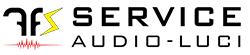 AFS Service Audio e Luci Venezia Logo
