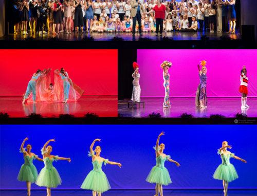 Esibizione di danza classica | Teatro Toniolo, Mestre (VE)