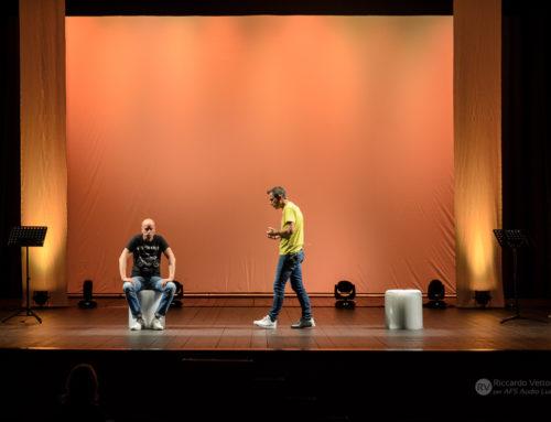 Carlo e Giorgio – La misercordia | Teatro Toniolo, Mestre (VE)