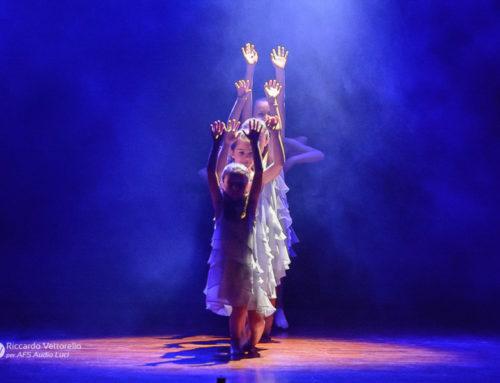 Urban Dance, saggio di danza   Zero Branco (TV)