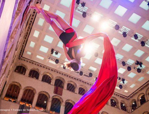 Cirque du Soleil | T-Fondaco dei Tedeschi, Venezia