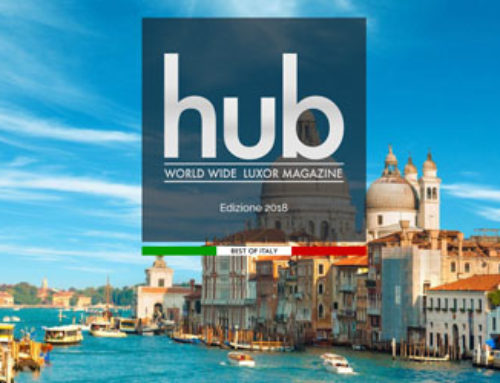 AFS e HUB Magazine