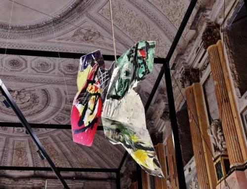 Emilio Vedova | Palazzo Reale, Milano