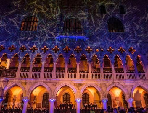 Big Vocal Orchestra | Palazzo Ducale, Venezia